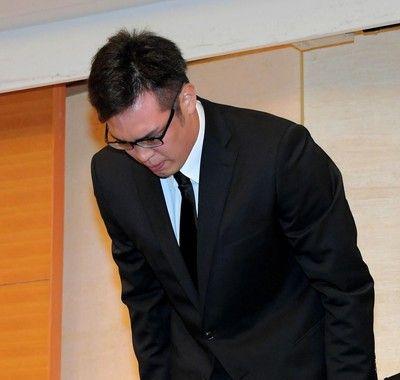 京都ハンナリーズが永吉への処分を発表