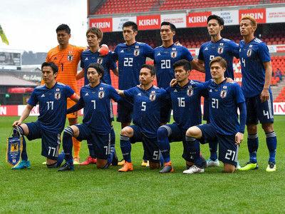 「日本代表に必要だと思う選手」1位は長友佑都!内田篤人や遠藤保仁、川口能活の名前も