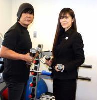 大仁田厚の元マネジャー、FMWコミッショナーの飯泉薫さんが死去