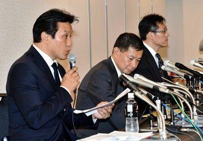 内田前監督&井上コーチを永久追放関東学連「指導者失格」と断罪