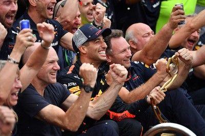 F1 Topic:モナコのPUトラブルでルノーへの信頼を再び失ったレッドブル、カナダGPの新PUを注視