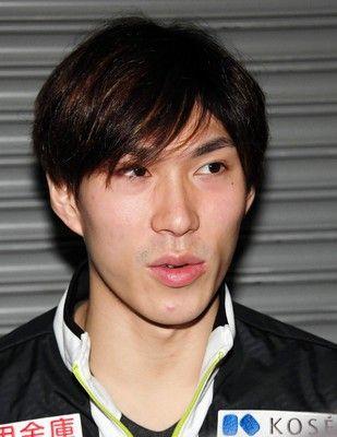 田中刑事エキシビで「ジョジョ」の再演目指す3月の世界選手権へ「ここから勝負」