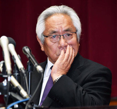 日大教職員組合が理事長、内田氏ら辞任要求書提出へ