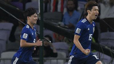 コパ・アメリカ招待国がアジア杯決勝に。ブラジルメディアも注目「不思議なことに…」