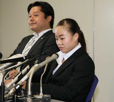 パワハラ告発の宮川協会側の全面否定に苦笑「だろうな…素直に認めてほしい」