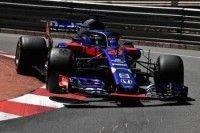 【予選Q1速報】ハートレーとフェルスタッペン、まさかのQ1敗退/F1モナコGP