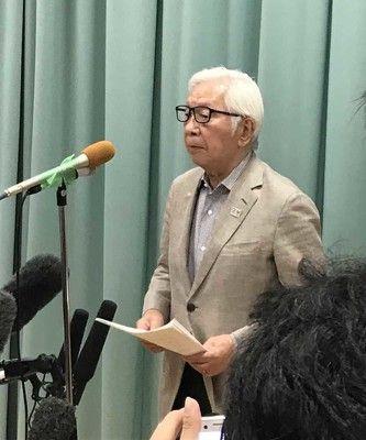 日本体操協会、第三者委員会設置を発表宮川へのパワハラ問題調査へ