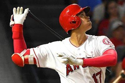 【MLB】大谷翔平の特大133Mソロに敵地実況は唖然「体型からは説明がつかない」