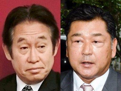 巨人・鹿取GM退任「十分な支援ができなかった」岡崎スカウト部長も異動
