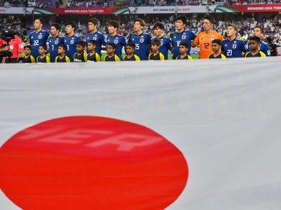みんなで採点‼ イランに完勝でアジア制覇王手の森保J、最も評価が高かったのは…
