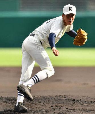 日大三にまたスーパー2年生広沢148キロデビュー