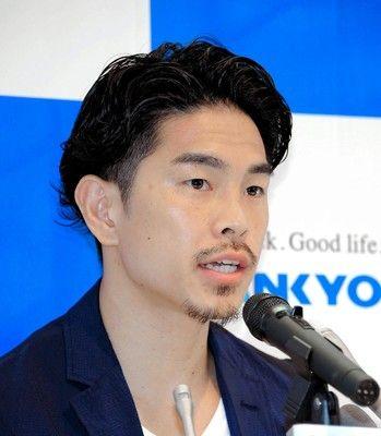 井岡一翔9・8復帰戦はアロヨと対戦WBCシルバー王者
