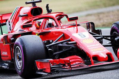 F1 Topic:フェラーリPUが突然パワーアップした理由を、トロロッソ・ホンダF1の田辺TDが考察
