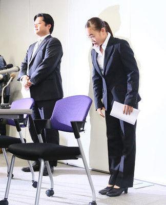 宮川紗江「他にもいる」協会からパワハラ受ける選手