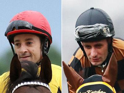 19年初騎乗ルメール、M・デムーロ両騎手は未勝利
