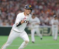 【巨人】6回、坂本勇、重信の連続タイムリーで同点に追いつく