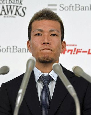 ソフトB千賀ポスティング移籍認めて!!メジャー挑戦2年連続直訴