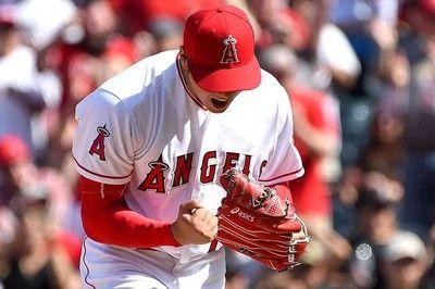 【MLB】圧巻2勝目の大谷翔平、指揮官も感嘆「目にすることができる最高の投球」