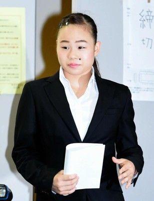 """体操協会宮川の訴えを否定""""五輪に出られなくなる発言""""は「分からない」"""