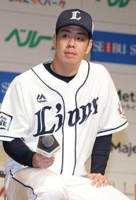 行方不明だった西武多和田4キロ減「奥さんの…」