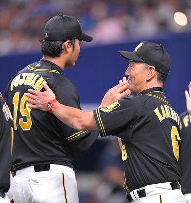 阪神藤浪、チーム最下位転落危機救う2年ぶりの完封勝利4番の大山が先制打