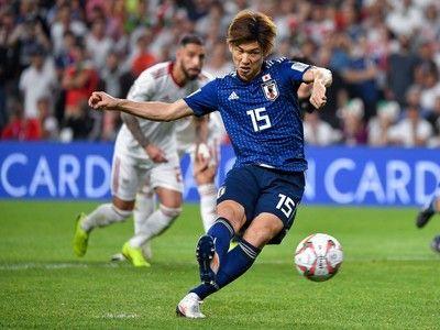 「不甲斐ない気持ちが強かった」エース大迫、先発復帰で半端ない2発!!「アジアカップで一番の出来」