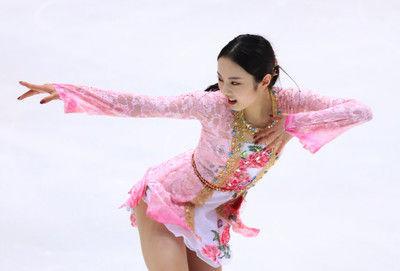 本田真凜、妹・望結の言葉信じて「逃げ道の先には…」