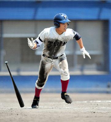 大阪桐蔭・根尾「笑って終われる夏に」野球も学びも全力中学ではスキー全国V、生徒会長も