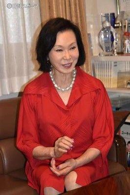 貴乃花の母紀子さん「見事」一本気な息子の決断称賛