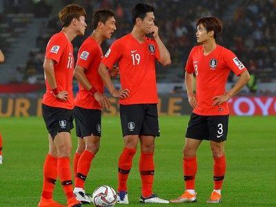 韓国が準々決勝で敗れる…全試合完封の鉄壁カタールが初の4強へ