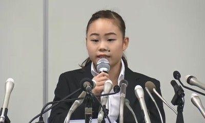 """「権力を使った暴力」体操女子・宮川選手が告発した体操協会""""パワハラ""""の背景"""