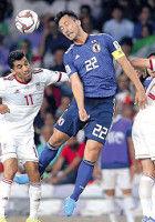 カタール代表、準決勝4―0大勝の裏に隠された「3つの弱点」森保ジャパンは勝てる!