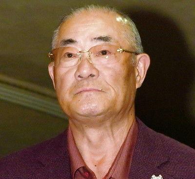 張本勲氏、レアルの3連覇に無関心「ああ、そう…」