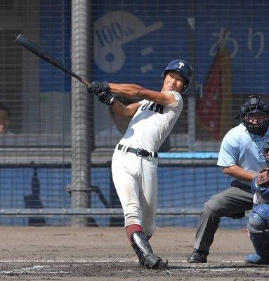 大阪桐蔭打線、1イニング13得点打者2巡の18人攻撃、今大会全国決勝戦最多23点