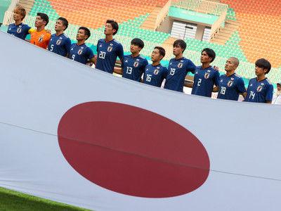 勝てば決勝で韓国と激突…4人入れ替えのU-21代表、UAE戦のスタメン発表