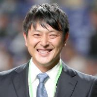 【巨人】岩隈久志、キャンプから合流…大塚副代表明言「ふさわしい番号用意します」
