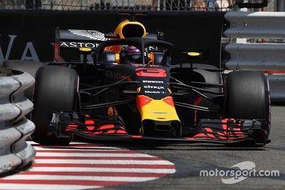 F1モナコGP決勝レース速報:リカルド、自身初のポール・トゥ・ウイン。トロロッソ・ホンダのガスリー殊勲の7位