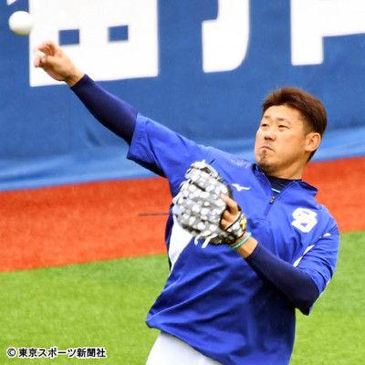 【球宴ファン投票中間発表】松坂まさかの2位に中日関係者ショック