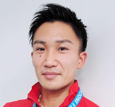 桃田賢斗ついに世界ランク1位に「感謝」違法賭博で抹消処分復帰時は282位