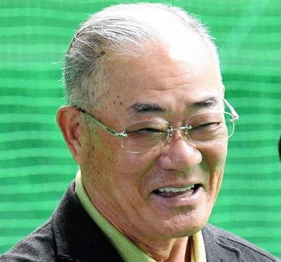 張本氏イチローは日本での開幕戦に「絶対出ますよ。興行のために」と生放送で