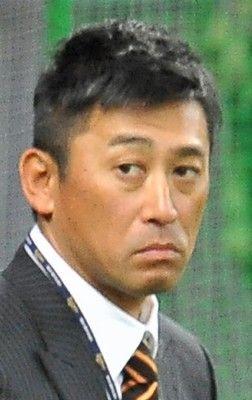 中日村上隆行氏に1軍打撃コーチ就任要請現役通算147発