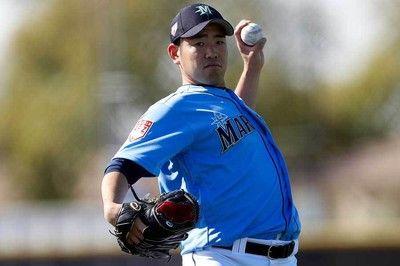 【MLB】菊池雄星がキャンプ初ブルペン捕手は絶賛「僕が経験してきた投手とは違う」