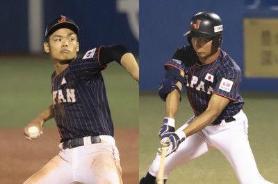 【高校野球】藤原と根尾は「どっちを獲っても活躍間違いなし」山崎武司氏が見た2人の非凡さ