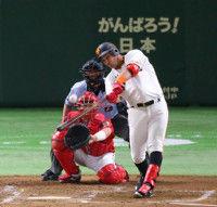 【巨人】ゲレーロ、2試合連続12号反撃弾!