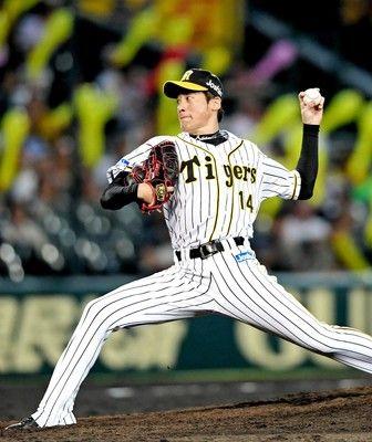 阪神・能見、来季も中継ぎ専任矢野監督との面談で自ら意向伝達「力を発揮できる」