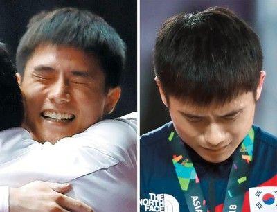 (朝鮮日報日本語版) 体操:完璧演技キム・ハンソル、審判にあいさつせず「金」逸=アジア大会