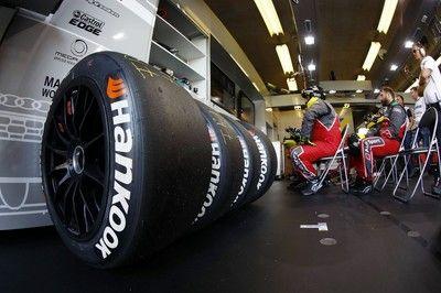 F1参戦を狙うハンコックがFIAの技術審査を通過。次期タイヤサプライヤーの座をピレリと争う