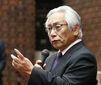 学長が漏らした内田前監督の「変化」日大悪質タックル問題