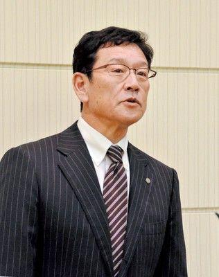 日本ハム1位指名公表せず吉村GM「戦略上の理由」