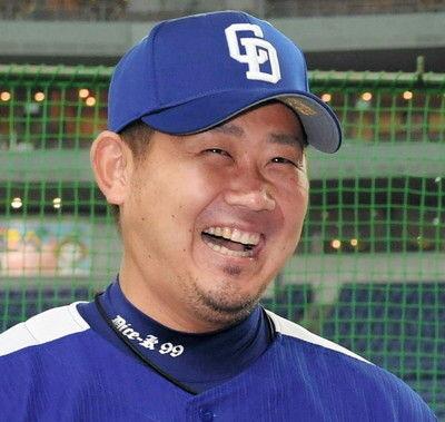 中日、背番号変更を発表松坂は代名詞「18」復活京田が「1」